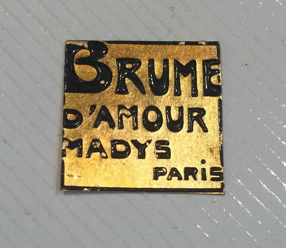 Madys Brume d'Amour